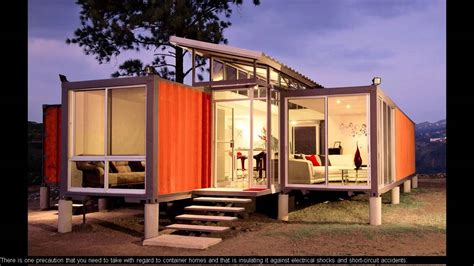 container homes  sale youtube