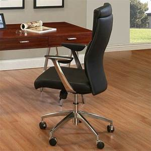pastel furniture new jersey office chair in black With home gallery furniture new jersey