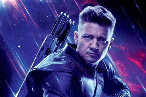 Hawkeye Marvel Series Disney Release Date Cast
