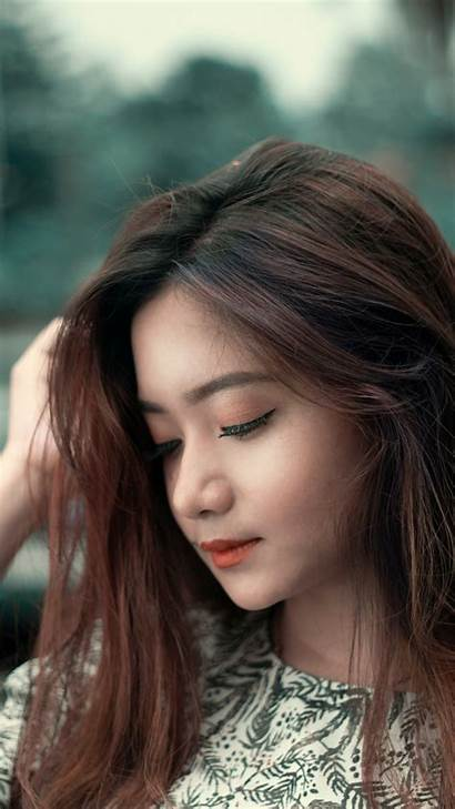 Asian 4k Portrait Ultra Mobile Wallpapers Lock