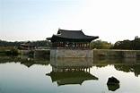 Donggung Palace and Wolji Pond - Wikipedia