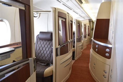 Hi Fly Released Interior Pictures Of Their First Airbus