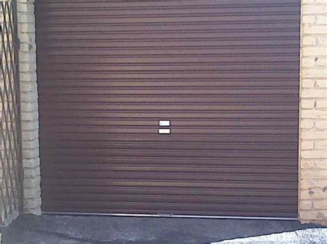 Chromadek Garage Doors