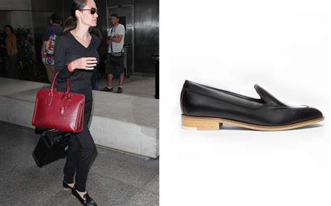 The Stylish Comfy Shoes That Celebrities Wear for ...