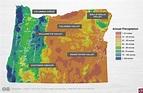 Climate | Oregon Wine Resource Studio