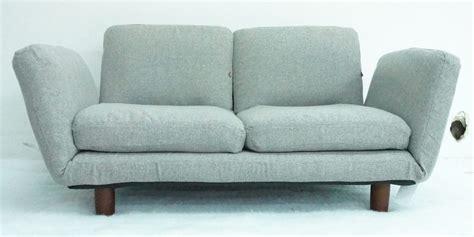 canapé de sol canapé de sol multi tissu clark gris détour design