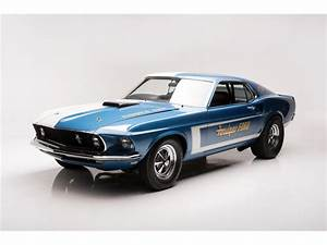 """1969 Ford MUSTANG 428 CJ """"R"""" for Sale   ClassicCars.com   CC-1045694"""