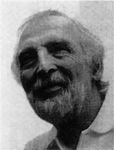 Herb Lubalin - Font Designer of Avantgarde Gothic, Ronda ...