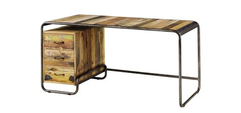 bureau en bois pas cher bureau en bois pas cher