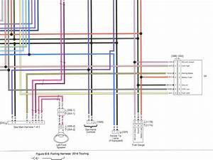 Harley Heated Grips Wiring Diagram 2014