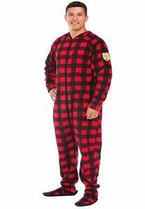 Combinaison Pyjama Homme Polaire : pyjama grenouillere adulte unisexe ~ Mglfilm.com Idées de Décoration