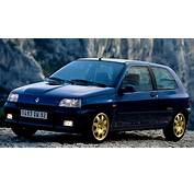 1993 Renault Clio Williams Wallpapers & HD Images  WSupercars