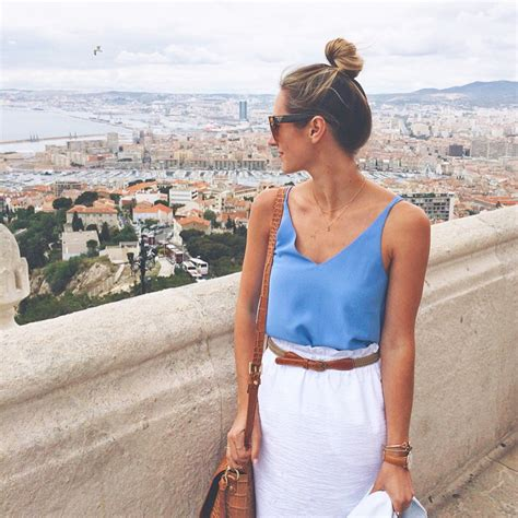Mediterranean Cruise What I Wore u0026 What To Pack - LivvyLand | Austin Fashion and Style Blogger