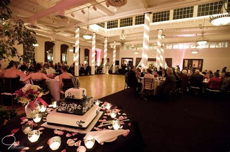 great room wedding ceremony reception venue