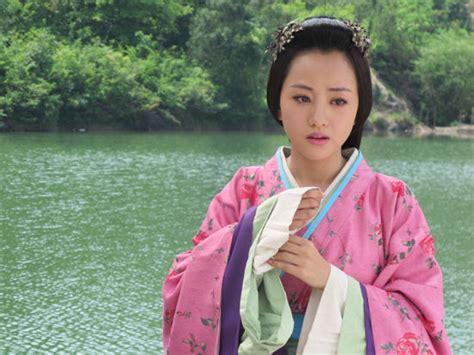 《王的女人》杨蓉二度牵手于正 演绎苦涩单恋_影音娱乐_新浪网