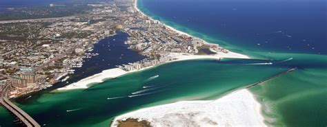 Fort Walton Beach Florida  Things To Do & Attractions In