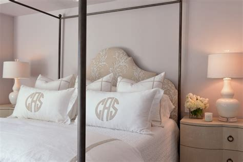 White And Beige Bedroom Ideas-traditional-bedroom