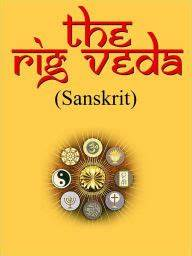 The Rig Veda In Sanskrit by Ralph T.H. Griffith | NOOK ...