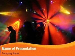 Party Powerpoint Templates