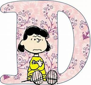 17 best images about alfabeto snoopy on pinterest a tree With snoopy letters