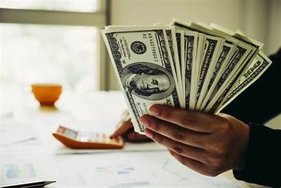 Money Cash Letter Collect Financial Problems Expense