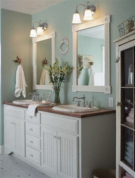 pretty bathroom ideas the wall color ideas on remodeling the home
