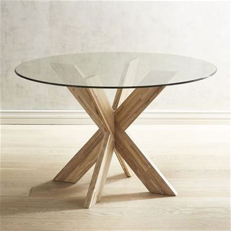 simon x dining table base java pier 1 imports