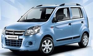 Suzuki Wagon R : limited edition maruti suzuki wagon r krest launched ~ Gottalentnigeria.com Avis de Voitures