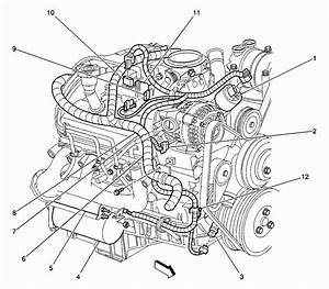 For A 1998 Chevy Blazer Engine Diagram Cooling System