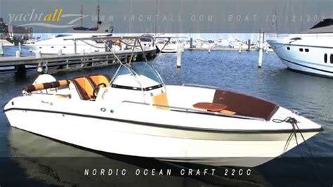 Nordic Craft Boats by Nordic Craft 22cc