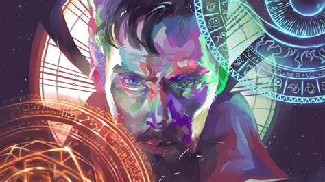 doctor strange hd wallpaper collection yl computing