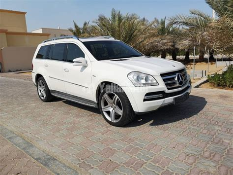 Extremely capable and highly practical, but the new merc gl may be just too big for comfort. Used Mercedes-Benz GL-Class GL 450 4MATIC 2012 (840560)   YallaMotor.com