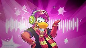 Club Penguin You Got This Dj Cadence Full Song With
