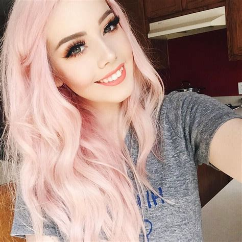 princess haircut arctic fox hair color in pink hair 5819