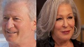 Martin von Haselberg, 5 Facts About Bette Midler's Husband ...