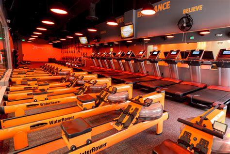 Orangetheory Fitness - Clarendon Moms