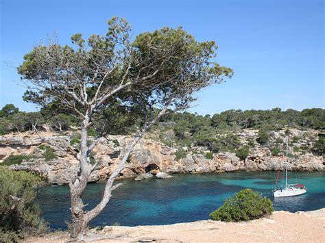 mallorca spanien hintergrundbild kostenlos reise urlaub