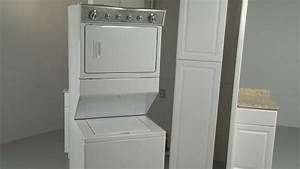 Washer And Dryer Set Up