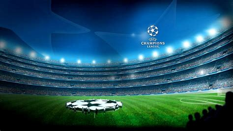 Champions League Stadium Background | All HD Wallpapers ...