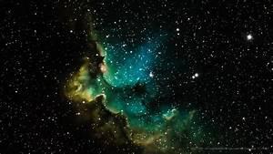 NGC 7380 Wizard Nebula 1920x1280 - Images - Photo Gallery ...