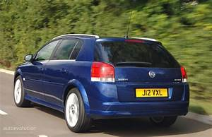 Vauxhall Signum - 2005  2006  2007  2008