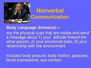 PPT - Multicultural Competency: Verbal and Non Verbal ...