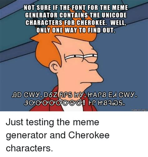 Meme Generator Font - what font do they use in memes 28 images the reason every meme uses that one font bebee