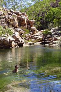 Lorella Springs Includes Swimming Magnificent Waterholes  U0026 Waterfalls