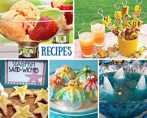 Beach Party Ideas for Kids | Summer Party Ideas at ...