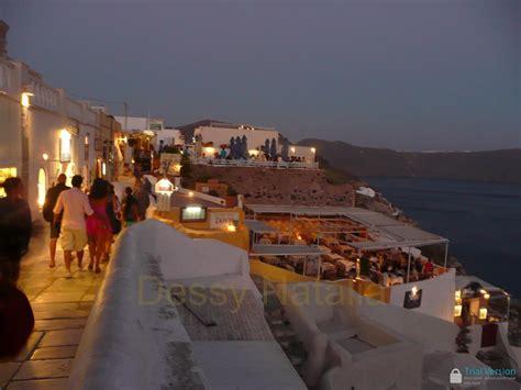 Oia Santorini Lucky 2b Here