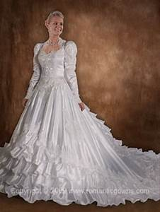 old fashioned wedding dresses With old wedding dress