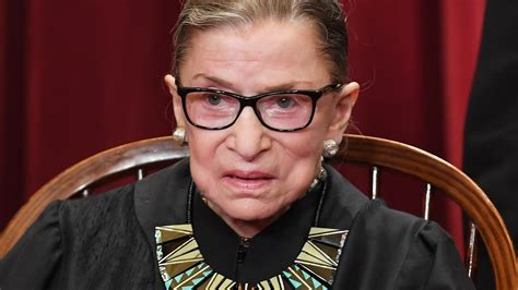 Ruth Bader Ginsburg, 87, Dies After 27 Years on Supreme ...