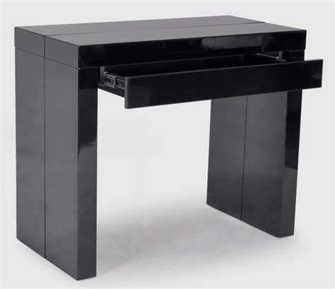 console extensible rallonge integree console extensible avec rallonge integree maison design hosnya