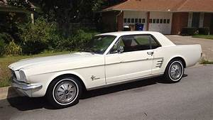 1966 Ford Mustang for sale near Austin, Texas 78723 ...